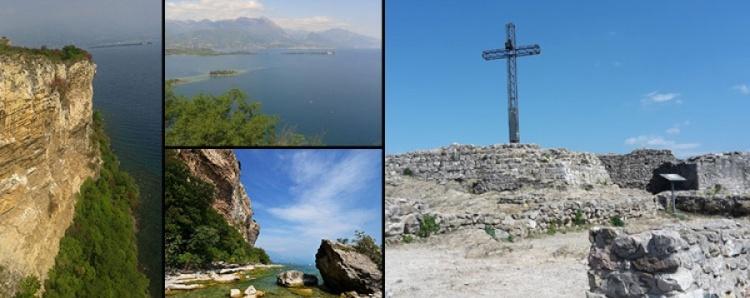 La Rocca Di Manerba tra Storia e Natura